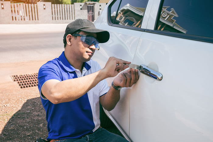 Do's and Don'ts to Car Lockouts